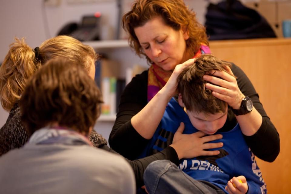 Osteopatisch Kinderproject De Twentse Zorgcentra (O.K.T.Z.)