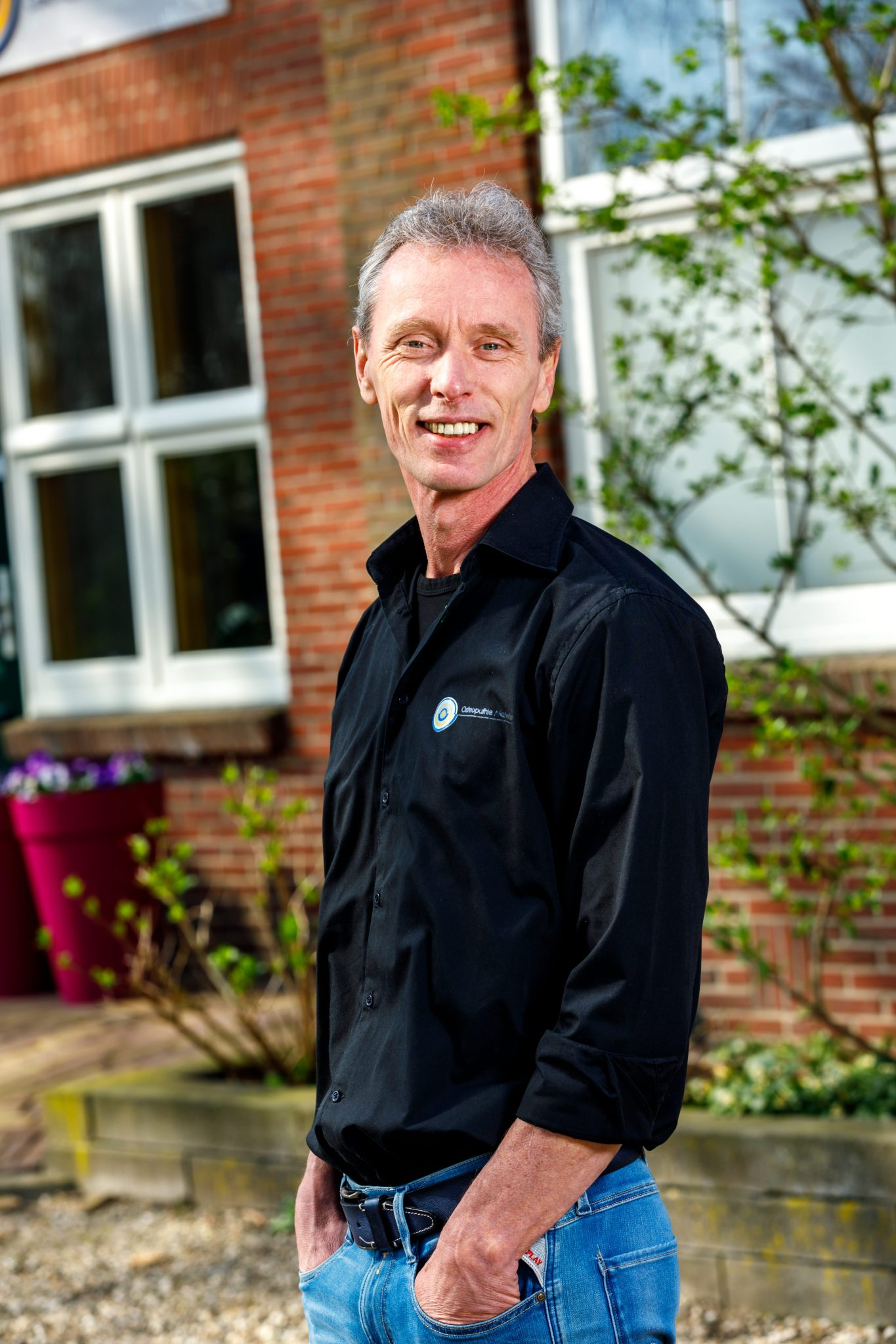 Wim Steenberg